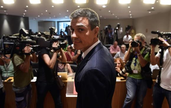 ¿Quién es Pedro Sánchez, el hombre que tumbó a Rajoy?