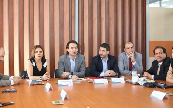 Prevención en salud llegará mediante alianza de ocho EPS.