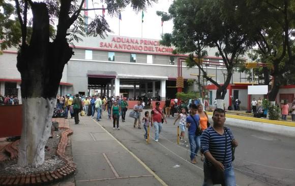 Pasaportes: otro lío para venezolanos.