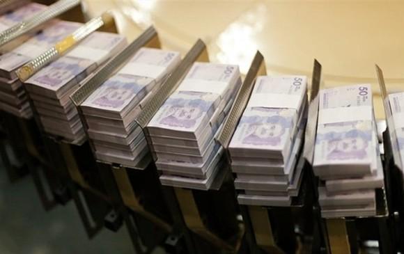 Adquisiciones y primas salariales, en lo que más gasta Colombia.