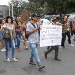 Esta la ruta de la marcha de las universidades públicas en Medellín.
