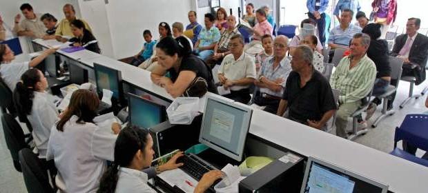 4,2 millones de afiliados de Medimás, a las mejores EPS.