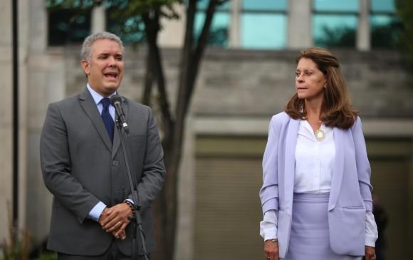 DUQUE PASÓ UNA SEMANA ENTRE CRÍTICAS Y DESACIERTOS