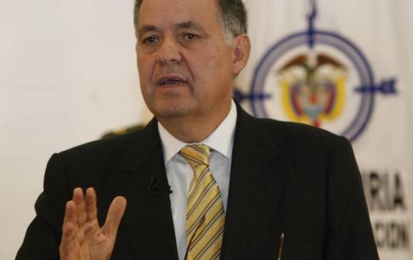 Procurador publicó 45 preguntas que le formuló a Santos sobre Proceso de Paz