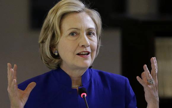 ¿Qué implica la candidatura de Hillary Clinton a la Casa Blanca?
