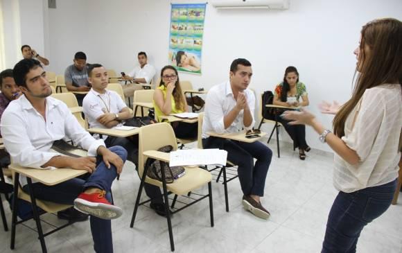 Icetex cubrirá totalidad de matrículas de estudiantes de estratos 1, 2 y 3