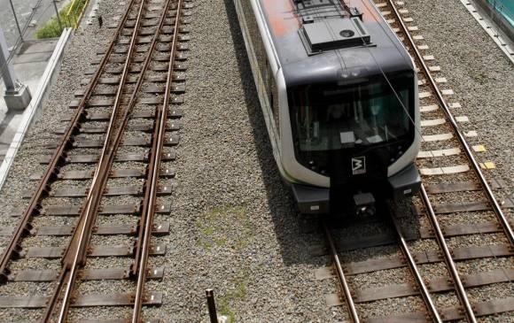 Crédito del Findeter le permite al Metro comprar 20 nuevos trenes