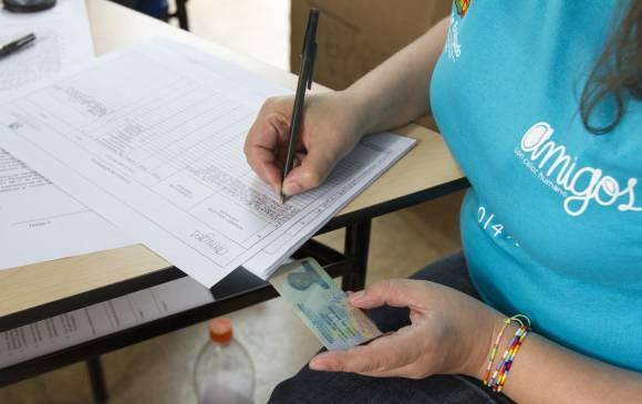 Consejo Nacional Electoral no aprobó a 112 movimientos