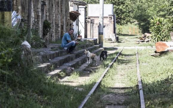 Gobierno Nacional plantea revivir tramos del ferrocarril de Antioquia