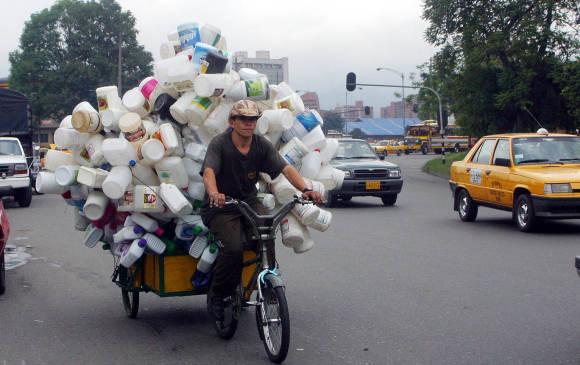 Borrador de decreto de Minvivienda pone en alerta a los recicladores