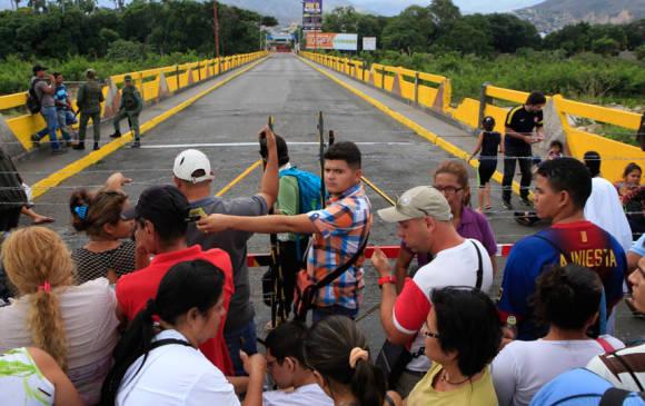 La frontera: dos meses de cierre sin soluciones