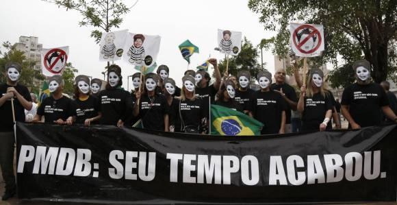 Congreso no investigará a Dilma por caso Petrobrás