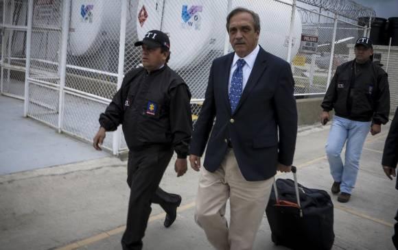 Las razones de Procuraduría para pedir otra vez la libertad de Ramos