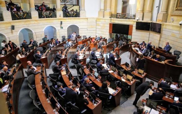 La oposición llega dividida a estrenar un nuevo estatuto.