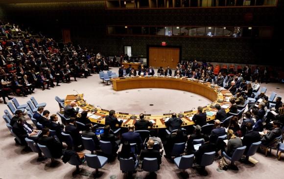 PRESIÓN A MADURO CHOCA CON NEUTRALIDAD DE LA ONU
