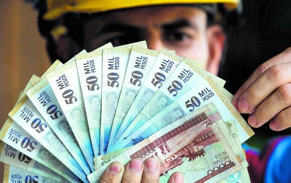 Ajuste del salario mínimo afectaría empleo durante 2019: Emisor