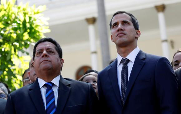 """Detención de diputado en Venezuela tendrá """"consecuencias"""": EE.UU."""