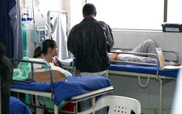 567 colombianos presentan una tutela por día por servicios de salud