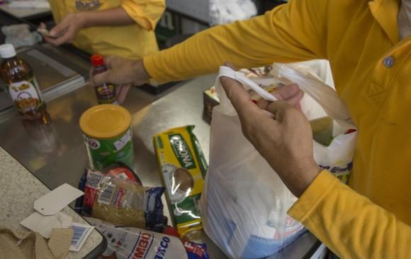 575 millones de bolsas plásticas dejaron de circular en el país: Minambiente